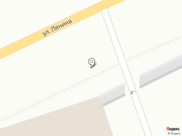 СТК Ремонт на карте Берёзовского