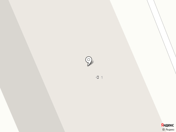 Мебельный рай на карте Берёзовского