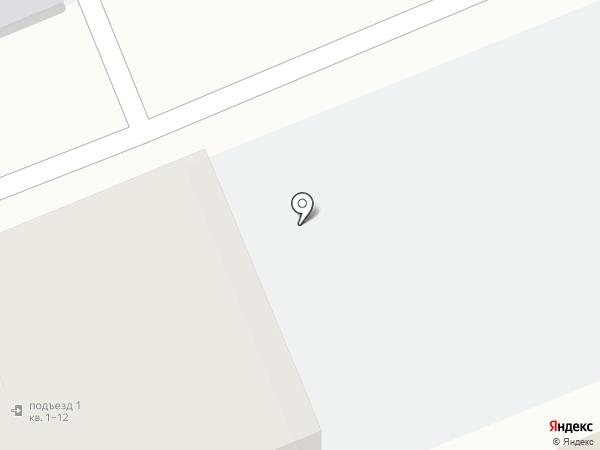 Любимое местечко на карте Берёзовского