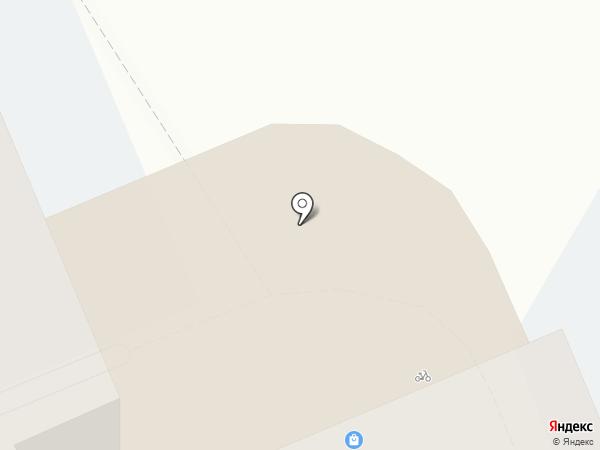 Qiwi на карте Берёзовского