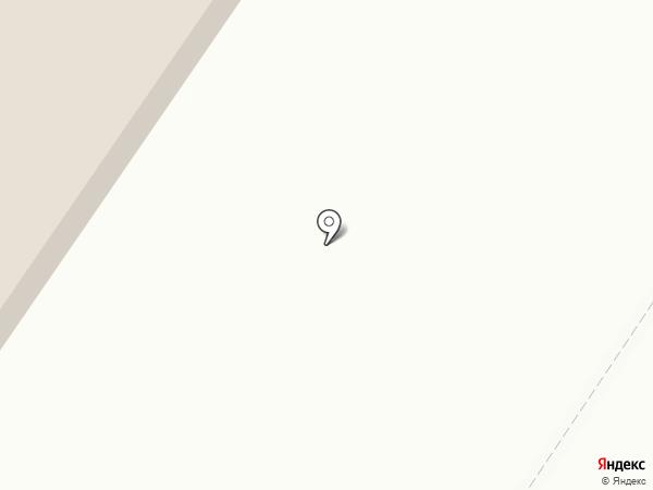 Антонина на карте Екатеринбурга