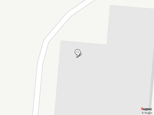 АТ-Транс на карте Берёзовского