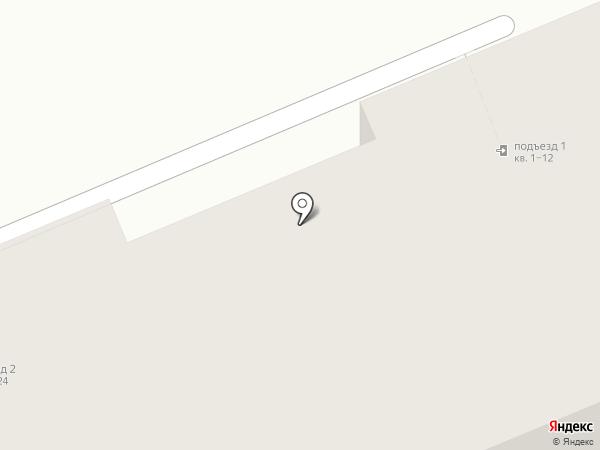 Интернет-магазин товаров для бани, сауны и туризма на карте Берёзовского