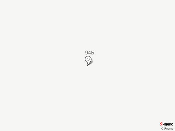 ГСМ-Маркет на карте Берёзовского