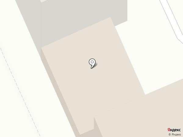 777 на карте Берёзовского