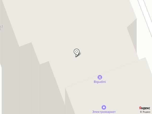 BIGUDINI на карте Берёзовского