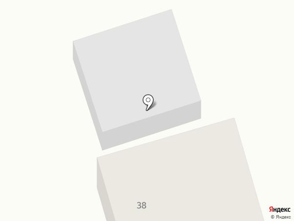 АвтоМастер на карте Арамиля