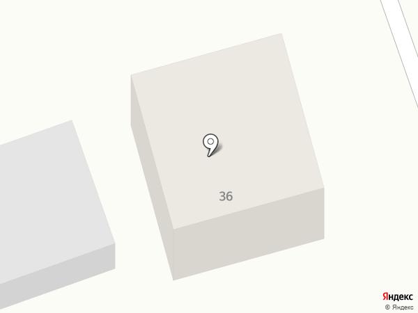 Токио на карте Арамиля