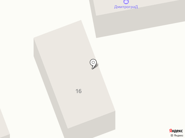 Топсервис на карте Арамиля