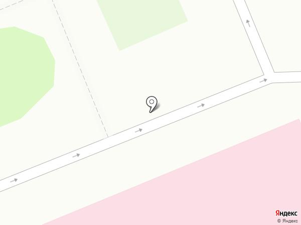 Бюро судебно-медицинской экспертизы на карте Берёзовского