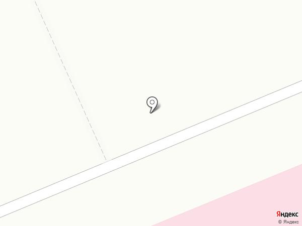 Родильный дом на карте Берёзовского