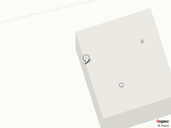 Сбербанк, ПАО на карте Арамиля