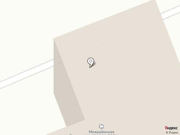 Берёзаinfo на карте Берёзовского