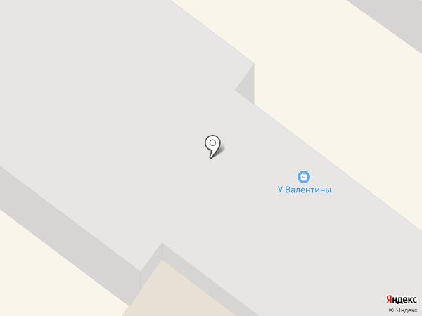 Матильда на карте Арамиля