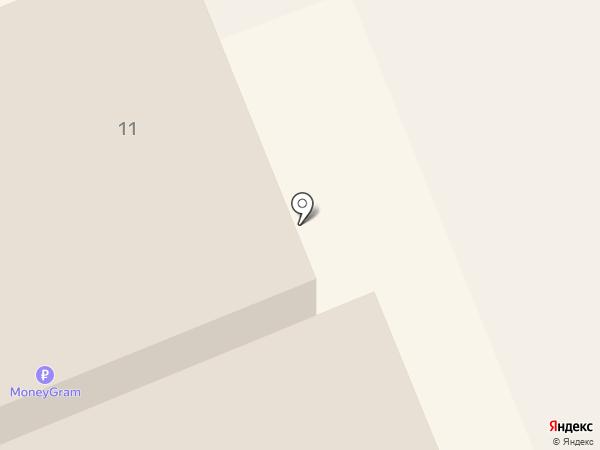 LovBay.ru на карте Арамиля