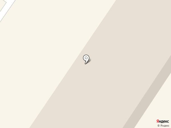 Магазин спецодежды и обуви на карте Арамиля