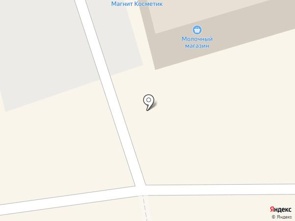 Своя пекарня на карте Арамиля