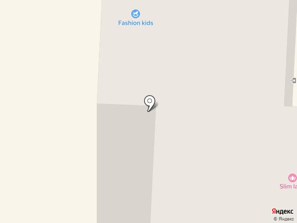 К Телеком на карте Арамиля