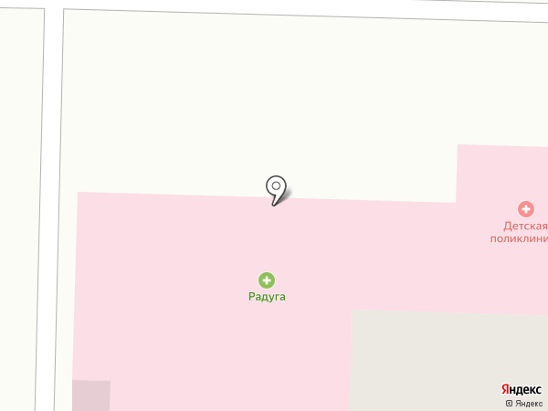 ЗдравСити на карте Арамиля