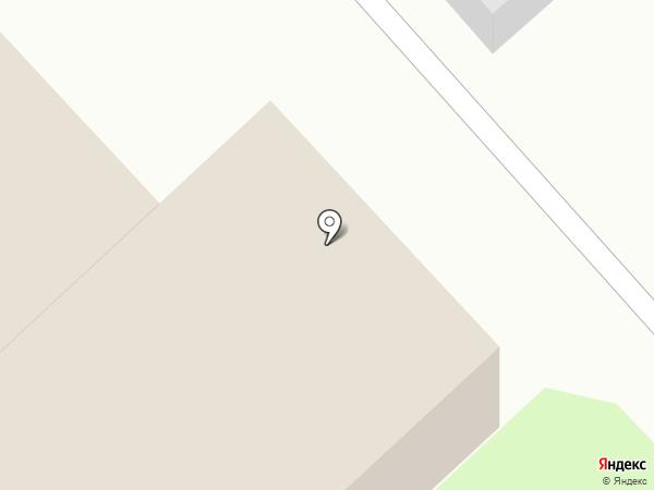 Shine на карте Арамиля