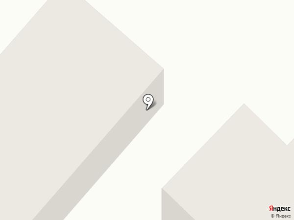 Мурлыка на карте Арамиля