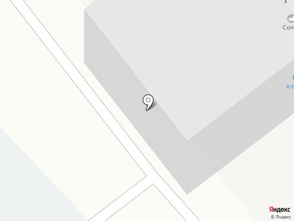 Банкомат, Сбербанк, ПАО на карте Арамиля
