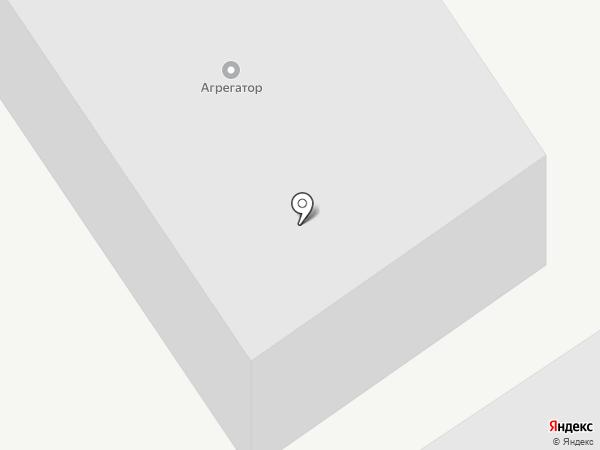 Бизнес-Снабжение на карте Арамиля