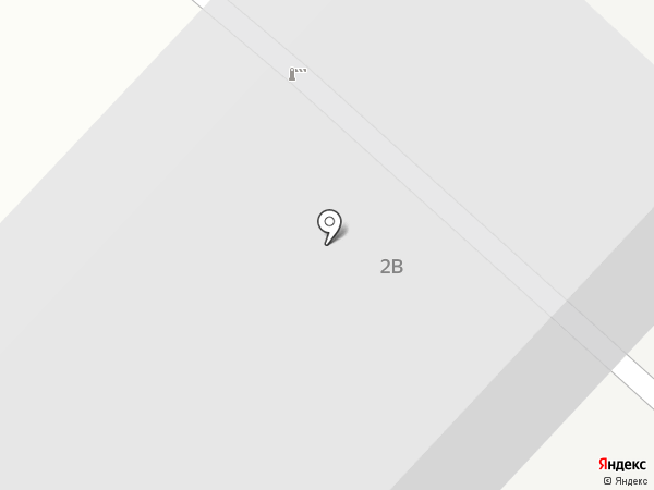 Корпорация Крепс на карте Арамиля