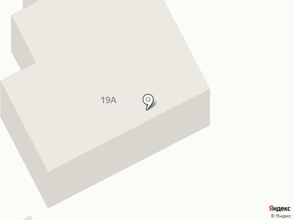 Лесная усадьба на карте Старопышминска