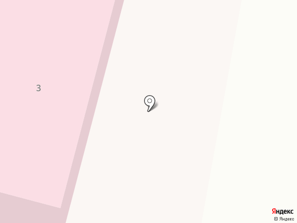 Есаульская врачебная амбулатория на карте Есаульского