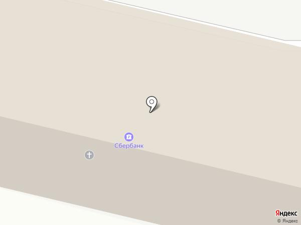 Агроарсенал на карте Есаульского