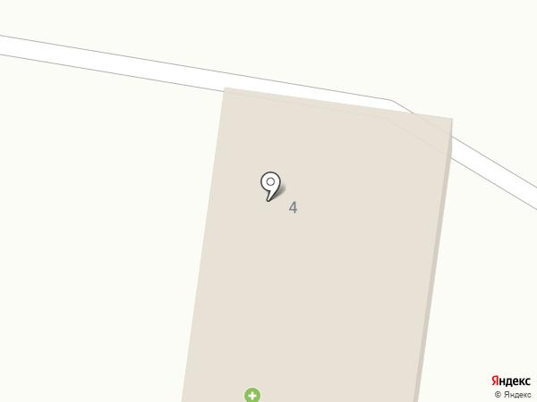 Продуктовый магазин на карте Есаульского