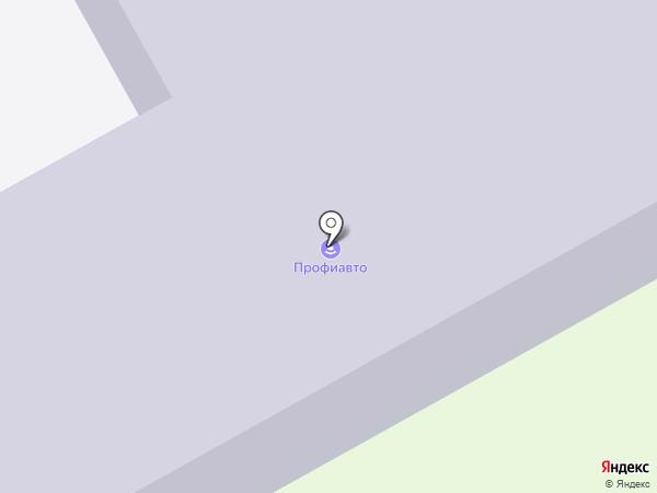 Есаульская средняя общеобразовательная школа на карте Есаульского