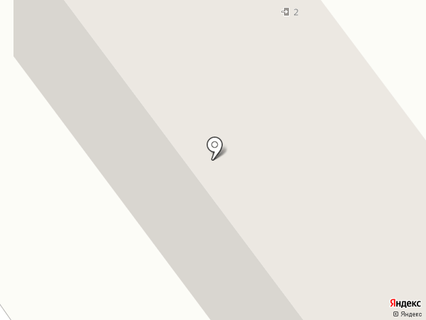 Белый хутор на карте Западного