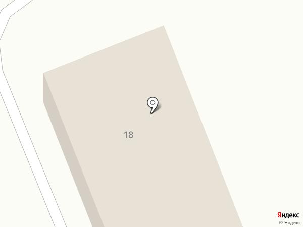 Karcher на карте Саргазов