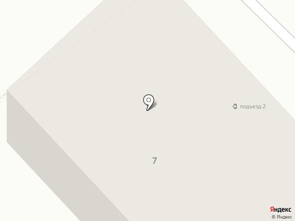 Доступное жилье на карте Красного Поля