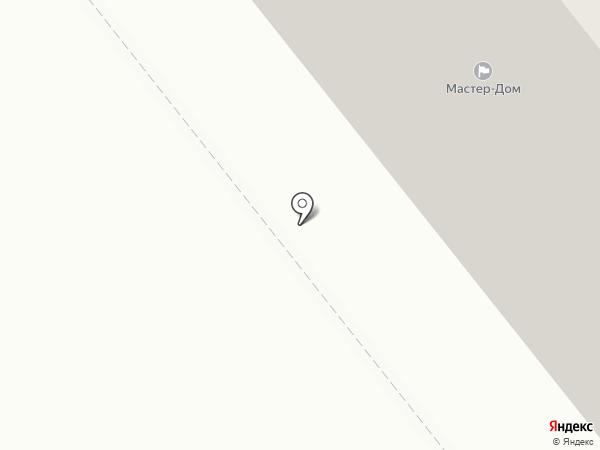 Калина Маркет на карте Челябинска