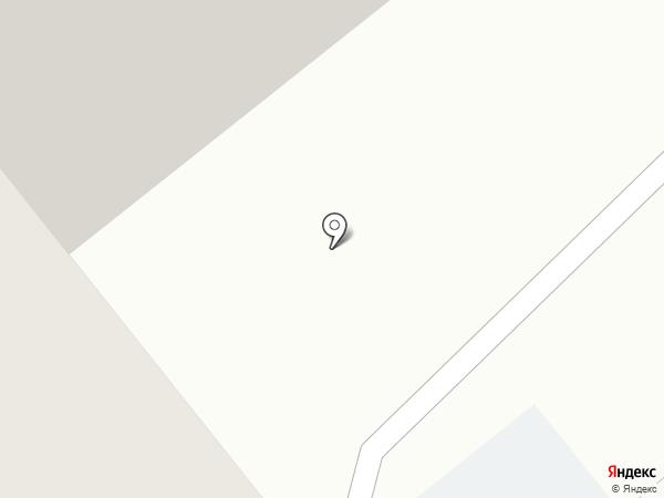 Ирида на карте Челябинска