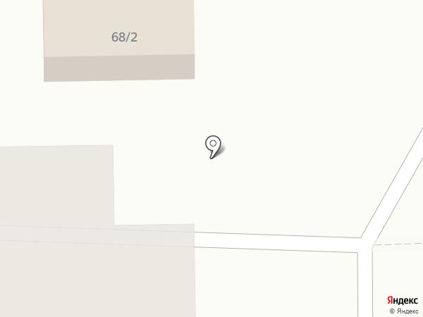 LikeFlowers на карте Челябинска