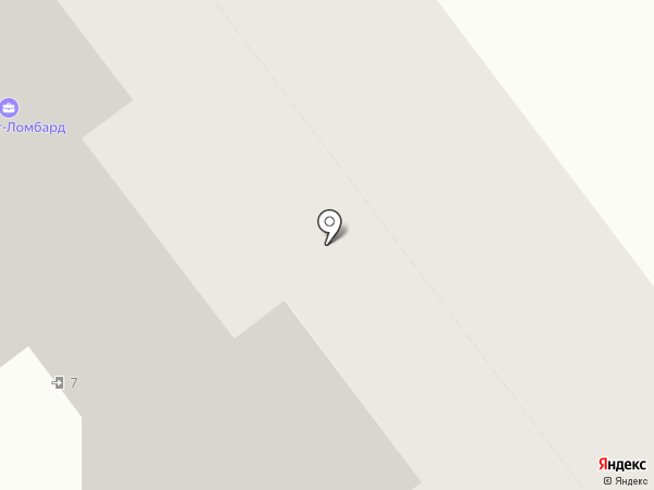 Сытая Панда на карте Челябинска
