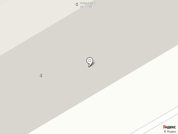 Поедем74 на карте Челябинска