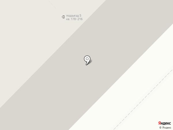 Продуктовый магазин на ул. Бейвеля на карте Челябинска