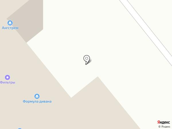 ЮКОН на карте Челябинска