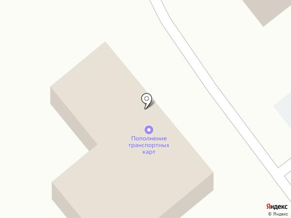 Служба организации движения на карте Челябинска