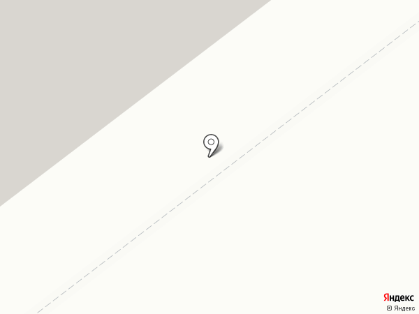 Главпивторг на карте Челябинска