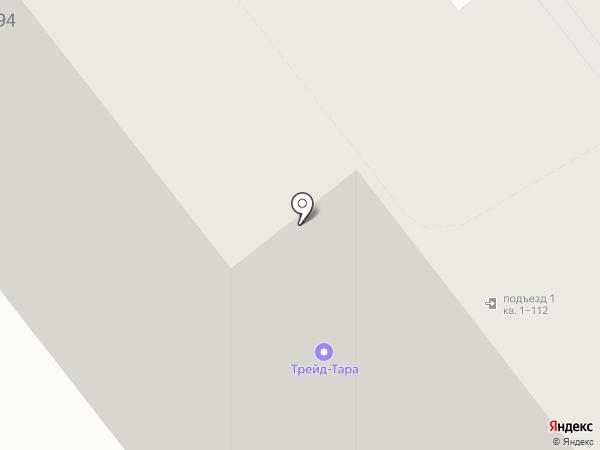 Ветеринарная клиника доктора Шелеховой М.В. на карте Челябинска