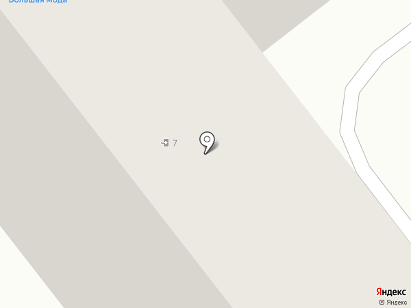 Уралметаллмонтаж на карте Челябинска