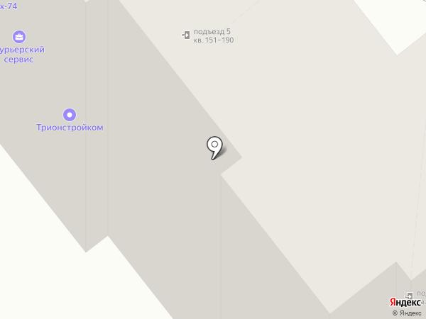 Проявись на карте Челябинска
