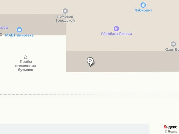 АйболитКомп на карте Челябинска