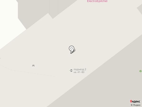 Совершенство на карте Челябинска